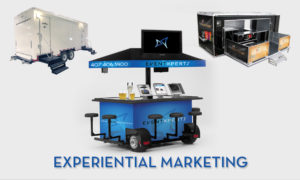 EventXPERTS - Experiential Marketing Trailers