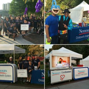March for Babies - Nemours 2016