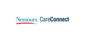 Nemours Care Connect logo